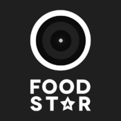 Food Star : Capture, rate, and share your favorite dish