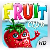Fruit Club – Free Casino – #1st HD Slots!