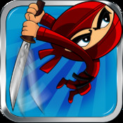 Ninja vs Monsters: Adventure Quest - Fun Action Shooting Game(Best Free Kids Games)
