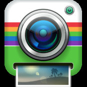 Photo Studio Editor - Filters & Effects, Add Text & Funny Stickers to Photos!