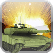 Tank Mission 3D: War of Beasts enemy