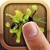 Ant Killer Finger Tap Smasher - a Free Game by the Best, Cool & Fun Games
