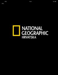 National Geographic Hrvatska Magazin