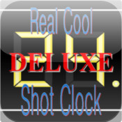 Real Cool Shot Clock Deluxe v4