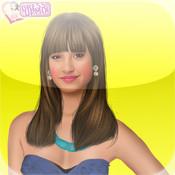 Real Makeover For Demi Lovato