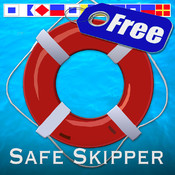 Safe Skipper LITE - Free Safety Afloat Tips & Advice on Emergency Procedures for all Sailors and Leisure Boaters, worldwide.
