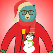 The Ugly Christmas Sweater Booth App