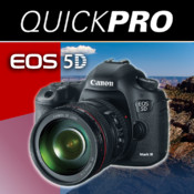 Canon 5D Mark III from QuickPro canon pixma printers