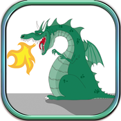 Destruction Fire Dragon Slots - FREE Slot Game Galaxy Casino Las Vegas free dragon game