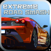Extreme Road Smash: Speed Crime Racing Free racing road speed