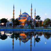 Istanbul Wallpapers HD: Quotes Backgrounds with City Pictures city*