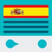 Mi radios España: español Todas las radios en la misma aplicación! Saludos de radio;) racing radios