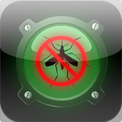 Mosquito Sonic Repellent FREE