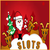 Santa`s Christmas Casino Slots - Slot Machine