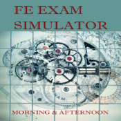 FE Exam Simulator - AM and PM Sessions