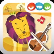 Lion King Parade: Music Education for Your Kids