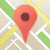 My Maps for Google Maps : Directions, Street View and Places Search