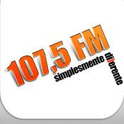 1075 FM