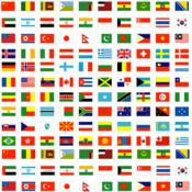 Flag Quiz GO