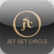 Jet Set Circle jet set men