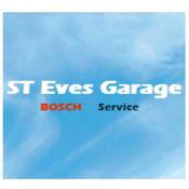 St Eve`s Garage