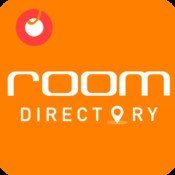 Room Directory run application