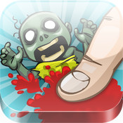 Zombie Tap Game zombie road trip
