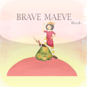 Brave Maeve - Book