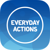 Everyday Actions actions