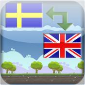 Learn English (Swedish)