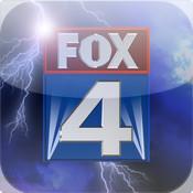 FOX 4 KDFW WEATHER