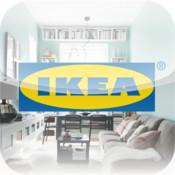 IKEA 3D Keukenidee