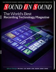 SoundOnSound USA