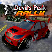 Devil`s Peak Rally