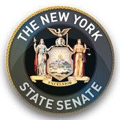 NYSenate for iPad