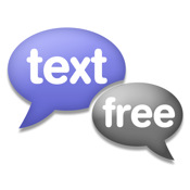Textfree for iPad