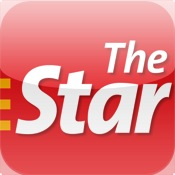 The Star, Malaysia twisteren