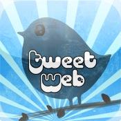 TweetWeb for iPad