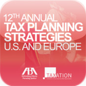 Tax Strategies 2012