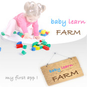 baby learn FARM HD