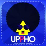 UPPHO FB UPLOADER