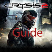 Guide for Crysis 2