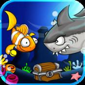 A Fishy Adventure