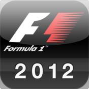 F1™ 2012 Timing App CP timing