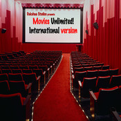 Movies Unlimited!