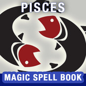 Pisces Spell Book magic spell words