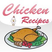*300+ Chicken Recipes chicken pie recipes