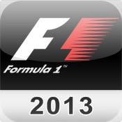 F1™ 2013 Timing App CP timing
