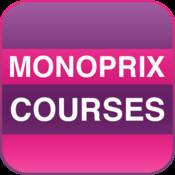 Monoprix Courses courses