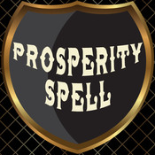 Prosperity Spell prosperity gospel